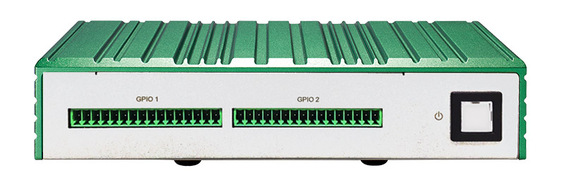 Qseven, fanless box,GPIO
